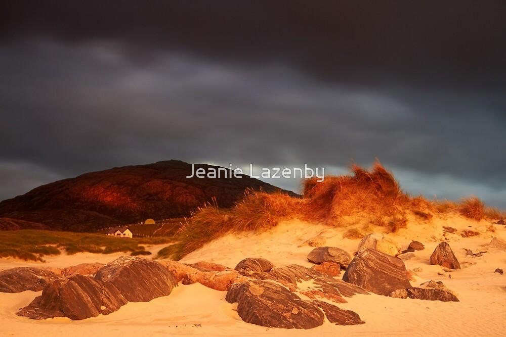 Uig Light by Jeanie