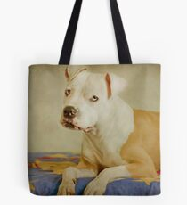 A Time For Rest......But Can I Go Now? Tote Bag