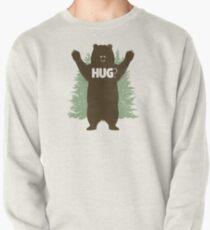 Bear Hug (Light) Pullover