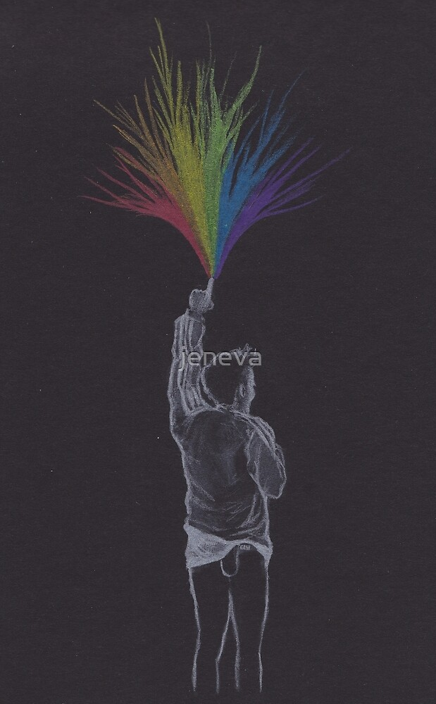 And what are your superpowers? (Louis Tomlinson) by jeneva