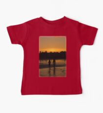 Beach Attractions Baby Tee