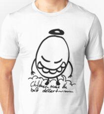 """Children Make The Best Dessert"" Clothing Unisex T-Shirt"
