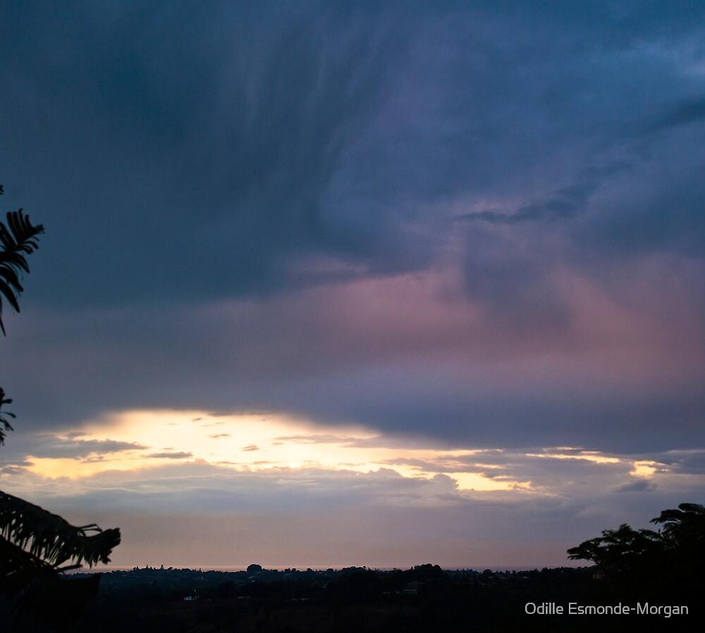 Upper Air Turbulence by Odille Esmonde-Morgan