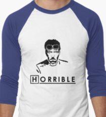 Dr. House's Horrible Sing-Along Men's Baseball ¾ T-Shirt