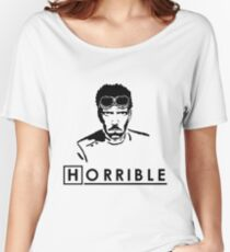Dr. House's Horrible Sing-Along Women's Relaxed Fit T-Shirt