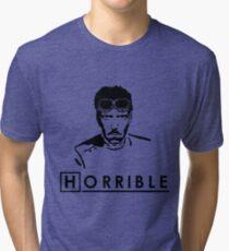 Dr. House's Horrible Sing-Along Tri-blend T-Shirt