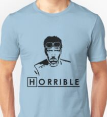 Dr. House's Horrible Sing-Along Unisex T-Shirt