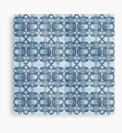 pattern #9 Canvas Print