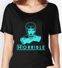 Dr. House's Horrible Sing-Along Glow Women's Relaxed Fit T-Shirt