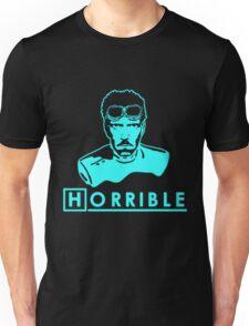 Dr. House's Horrible Sing-Along Glow Unisex T-Shirt