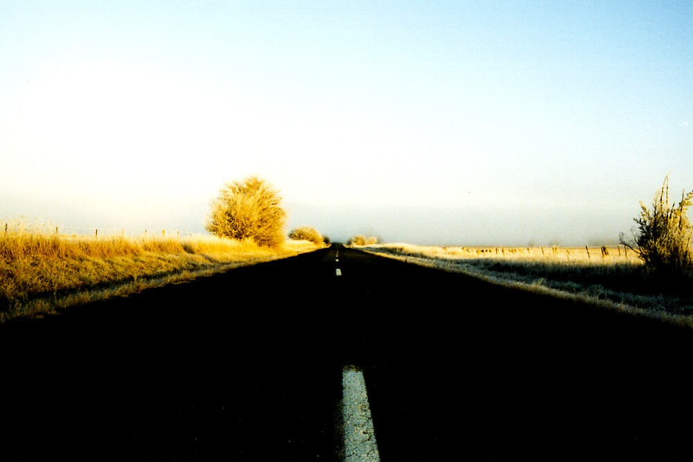 Long Road to Canberra by davamo