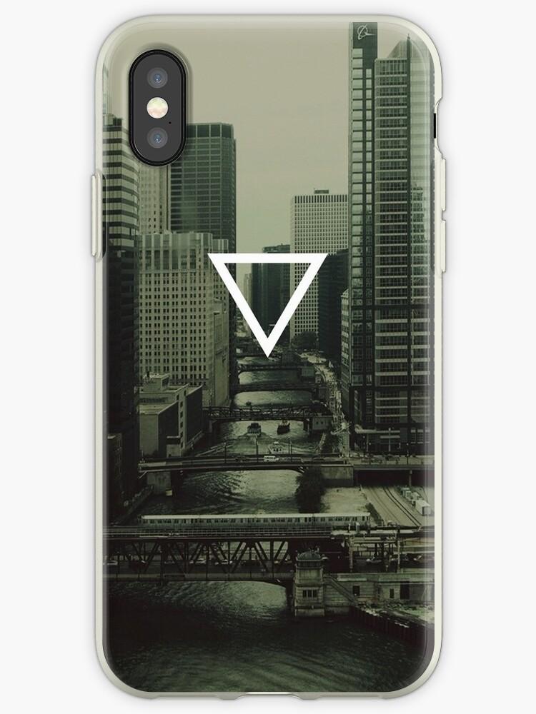 Geometric // City by ArcadeJack