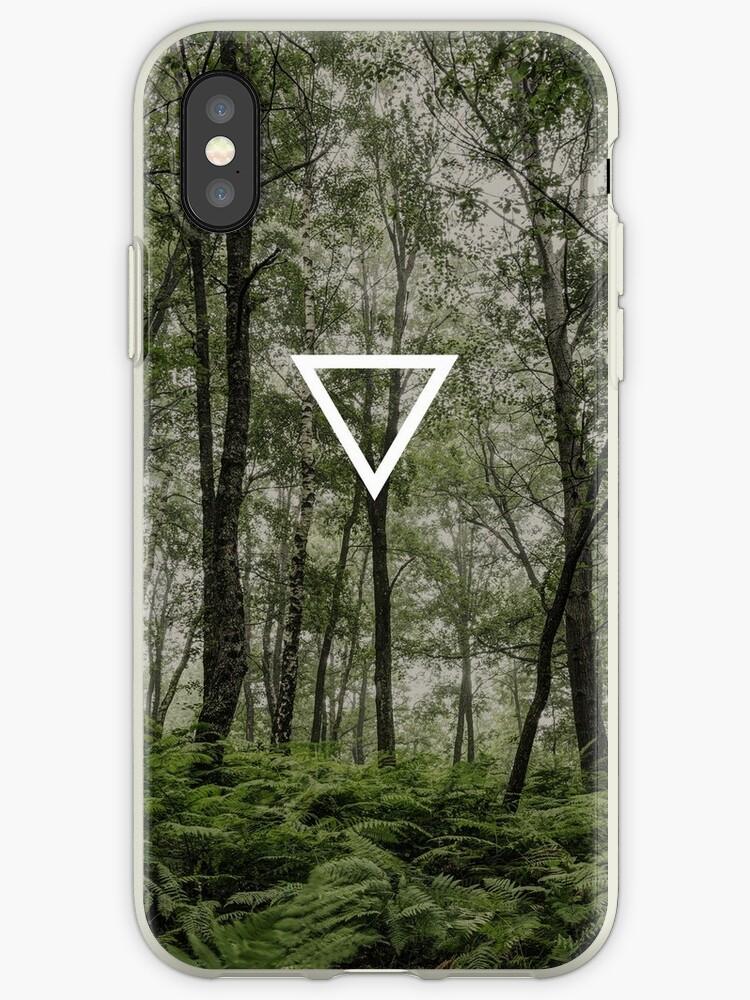 Geometric // Summer Jungle by ArcadeJack