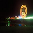 Blackpool Pier by Dean Bailey