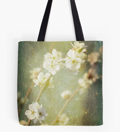Spring's Enchantment Tote Bag