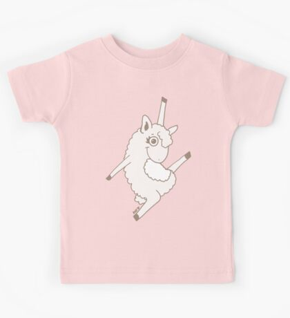 Rock Star Sheep Kids Clothes