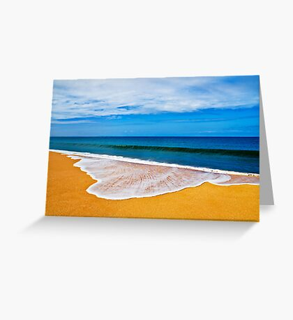 Room for Thoughts Greeting Card