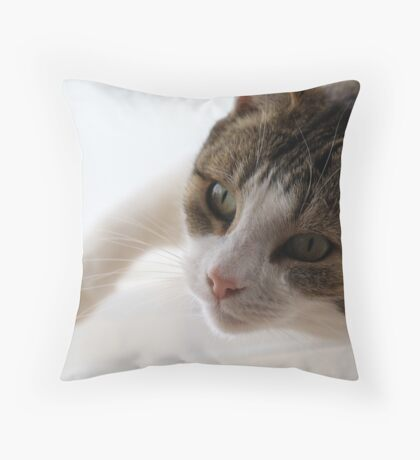 What's that ? Throw Pillow