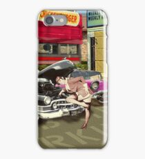 The Motel iPhone Case/Skin
