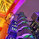 Leadenhall and Lloyds Building - Leadenhall Market Series - London - HDR  by Colin  Williams Photography