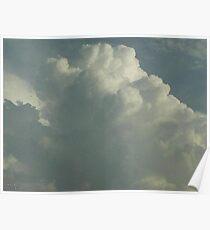 Cumulonimbus 13 Poster