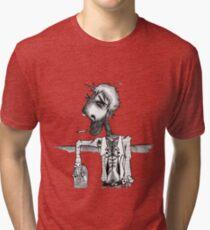 The ars Tri-blend T-Shirt