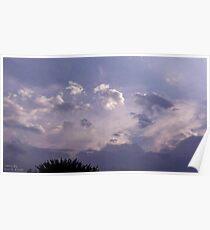 Cumulonimbus 136 Poster