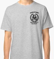 Miskatonic Faculty Classic T-Shirt