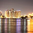 Big City Lights by tidalcreations