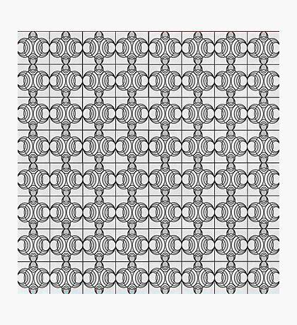 Pattern 11 Photographic Print