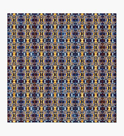 Pattern #10 Photographic Print