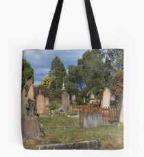 Rookwood Parorama 2 Tote Bag