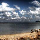 Long Beach, Sag Harbor by laurie13