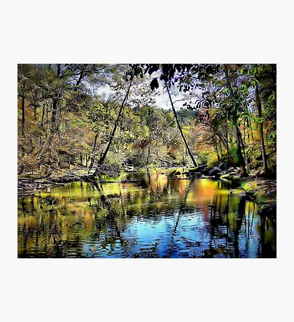 The Lost World Photographic Print
