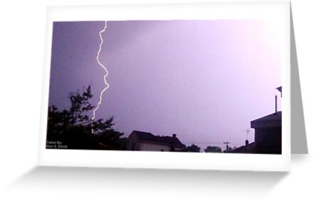 Storm Chase 2011 35 by dge357