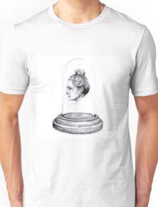 Polly Morgan Unisex T-Shirt