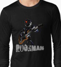 Rock Man Long Sleeve T-Shirt
