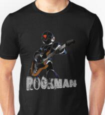 Rock Man Unisex T-Shirt