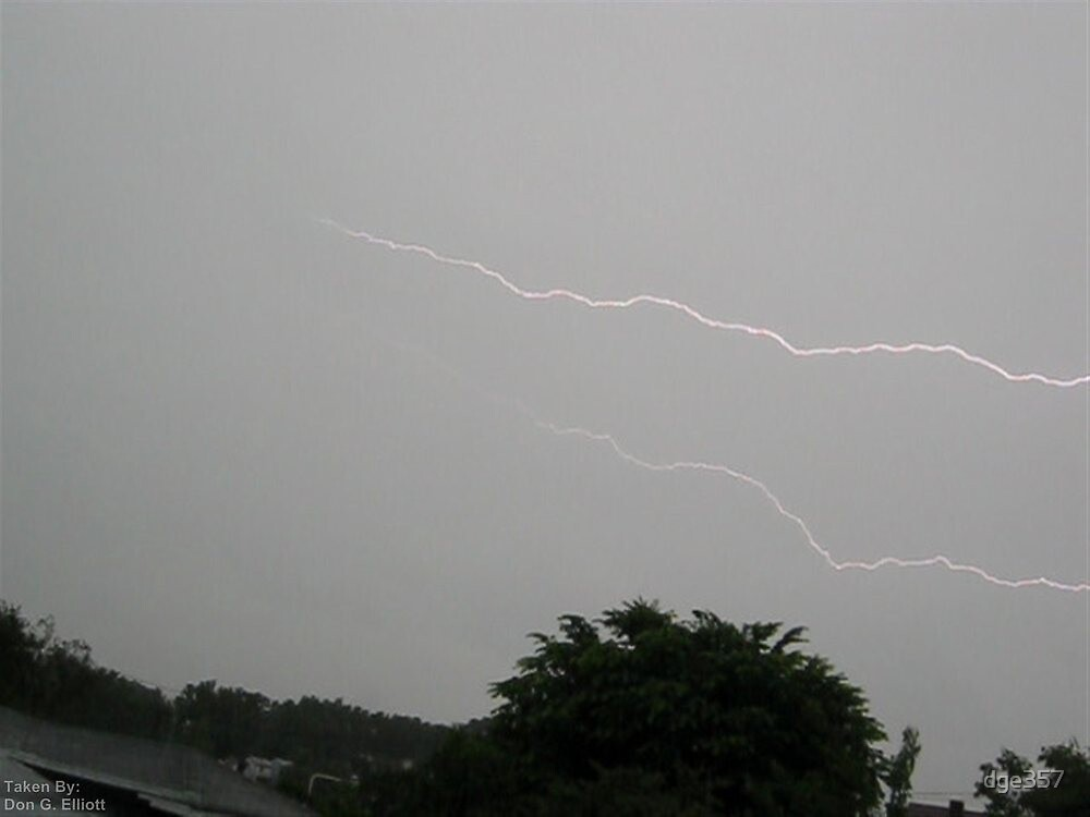 Storm Chase 2011 68 by dge357