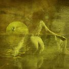 Birth of a Goddess by leapdaybride