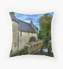 Bayeux, France  Throw Pillow