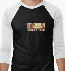 Pirates des caraïbes Karelle Men's Baseball ¾ T-Shirt