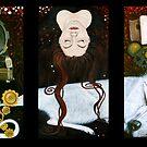 Jennifer Kilgour Art Calendar by Jennifer Kilgour