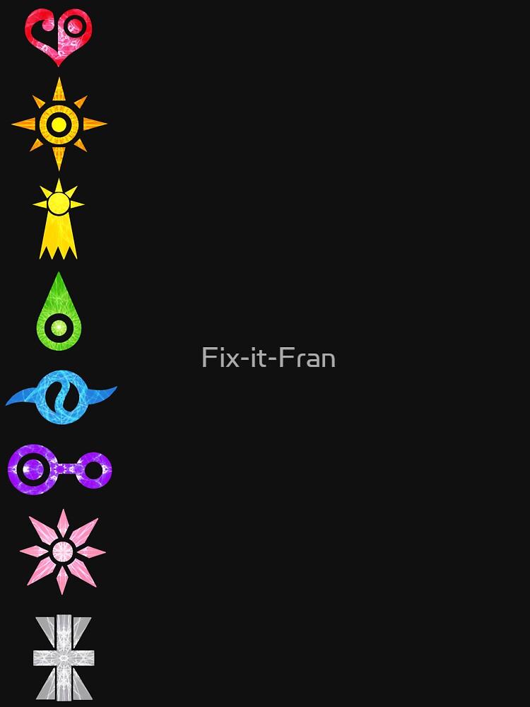 Digi Crests de Fix-it-Fran