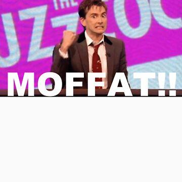 MOFFAT!! by pfeg