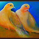 Morning Doves by Noel78