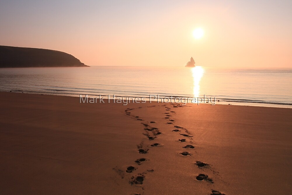 There and Back Again - A Photographers trail by Mark Haynes Photography