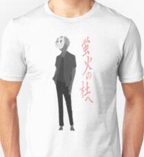 Hotarubi no Mori e Unisex T-Shirt