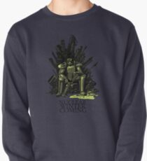 Nuclear winter is coming Pullover