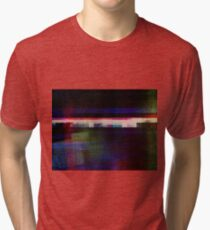 all the light that remains Tri-blend T-Shirt